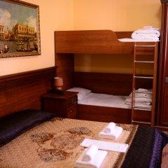 Гостиница Касабланка 3* Номер Комфорт с различными типами кроватей фото 2