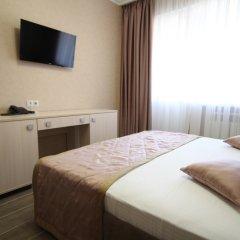 Гостиница Кристалл Стандартный номер разные типы кроватей