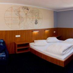 Гостиница Навигатор 3* Номер Комфорт с различными типами кроватей фото 5
