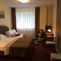 Гостиница Вояж Улучшенный номер с различными типами кроватей фото 14