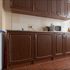 Апартаменты KZN Life на проспекте Ямашева Апартаменты с разными типами кроватей фото 9