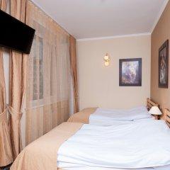 Гостиница Для Вас 4* Стандартный номер с двуспальной кроватью фото 2