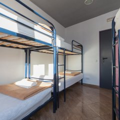 Хостел Mellow Barcelona Кровать в общем номере с двухъярусной кроватью фото 4