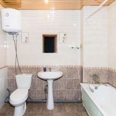 Гостиница на Малыгина 4 в Тюмени отзывы, цены и фото номеров - забронировать гостиницу на Малыгина 4 онлайн Тюмень ванная