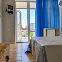 Гостиница У Верблюжьих горбов Стандартный номер с различными типами кроватей фото 10