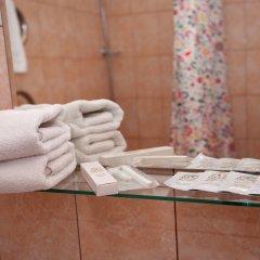 Гостевой Дом Новосельковский 3* Люкс с различными типами кроватей фото 18