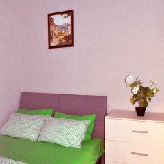 Апартаменты на Павлюхина комната для гостей фото 2