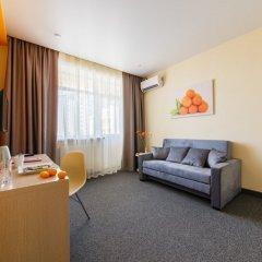 Гостиница Мандарин в Анапе - забронировать гостиницу Мандарин, цены и фото номеров Анапа фото 5