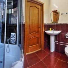 Гостиница Славия 3* Стандартный номер с различными типами кроватей фото 8