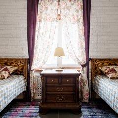 Хостел Five Stars Номер с различными типами кроватей (общая ванная комната) фото 2