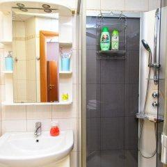 Апартаменты LuxHaus ванная