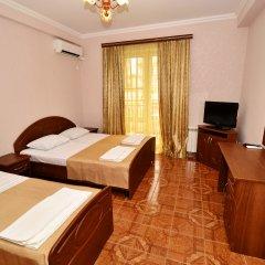 Гостиница National 3* Улучшенный номер с различными типами кроватей фото 3