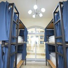Отель Backpacker 16 Accommodation Кровать в мужском общем номере с двухъярусной кроватью фото 4
