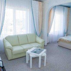 Гостиница Малибу Люкс с разными типами кроватей фото 10