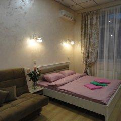 Гостиница Андреевский 3* Стандартный номер с различными типами кроватей фото 8