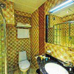 Отель Cron Palace Tbilisi 4* Стандартный номер фото 31
