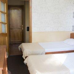 Гостиница Профспорт 2* Стандартный номер с 2 отдельными кроватями фото 3