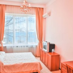 Гостиница АкваЛоо 3* Апартаменты с различными типами кроватей фото 2
