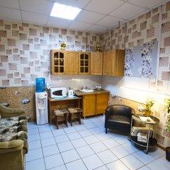 Гостиница Аксинья Кровать в общем номере с двухъярусной кроватью фото 6