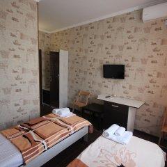 Отель Анжелика-Альбатрос Стандартный номер фото 15