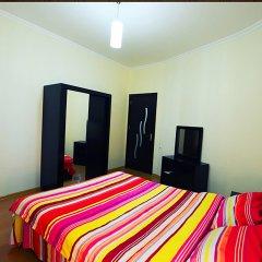 Апартаменты Welcome Inn Номер Комфорт с различными типами кроватей фото 17