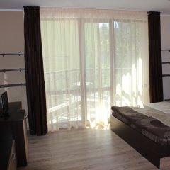 Отель Villa Brigantina 3* Стандартный номер разные типы кроватей фото 7