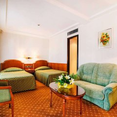 Отель Premier Palace Oreanda 5* Улучшенный номер