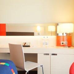 Гостиница Park Inn by Radisson Sochi City Centre 4* Стандартный номер с различными типами кроватей