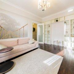 Апартаменты LikeHome Апартаменты Арбат Улучшенные апартаменты с различными типами кроватей