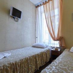 Мини-Отель Васильевский Остров Номер с общей ванной комнатой фото 10