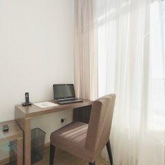Апарт-Отель Бревис 3* Апартаменты с различными типами кроватей фото 14