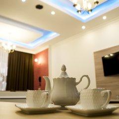 Мини-Отель City Life 2* Люкс с различными типами кроватей фото 4
