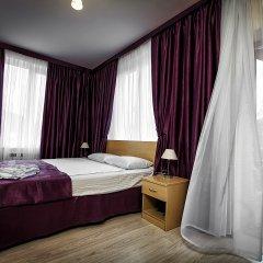 Бутик-отель Эльпида Стандартный номер с различными типами кроватей фото 5