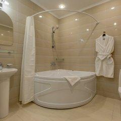 Мини-отель SOLO на Литейном 3* Улучшенный люкс с различными типами кроватей фото 9