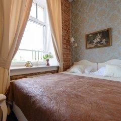 Гостиница Art Nuvo Palace 4* Стандартный номер с различными типами кроватей фото 24