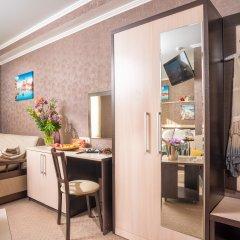 Гостевой дом Милотель Маргарита Улучшенный номер с разными типами кроватей