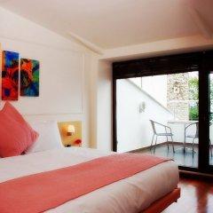 Бутик-Отель Eternity 3* Улучшенный номер фото 17