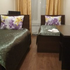 Гостиница Алмаз у Мостов 3* Стандартный номер разные типы кроватей фото 11
