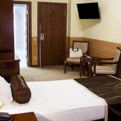 Отель Сокольники 3* Стандартный номер фото 5