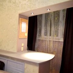Апартаменты Квартира-Студия на Чистопольской 23 ванная