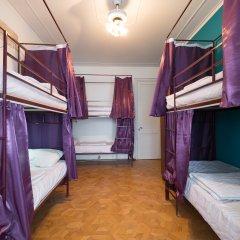 Home Hostel Кровать в общем номере с двухъярусными кроватями фото 14
