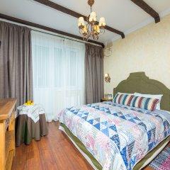 Гостиница Три Мушкетера 2* Люкс с разными типами кроватей фото 6