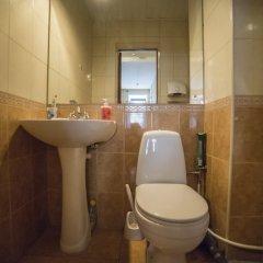 Отель Жилое помещение Рус Таганка Кровать в мужском общем номере фото 5