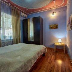 Hostel on Kostyleva комната для гостей фото 2
