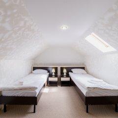 Гостиница Balmont 2* Стандартный номер с различными типами кроватей фото 6