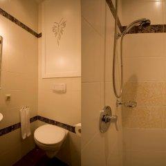 Мини-Отель Амстердам Стандартный номер разные типы кроватей фото 18