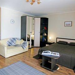 Гостиница Зона Комфорта Стандартный номер с различными типами кроватей фото 2
