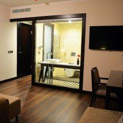 Quentin Boutique Hotel 4* Улучшенный номер с различными типами кроватей фото 2