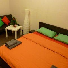 Апартаменты Шаболовка 65к2 Апартаменты с разными типами кроватей фото 6