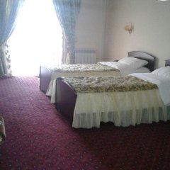 Отель Sarbon Samarkand Узбекистан, Самарканд - отзывы, цены и фото номеров - забронировать отель Sarbon Samarkand онлайн комната для гостей фото 5